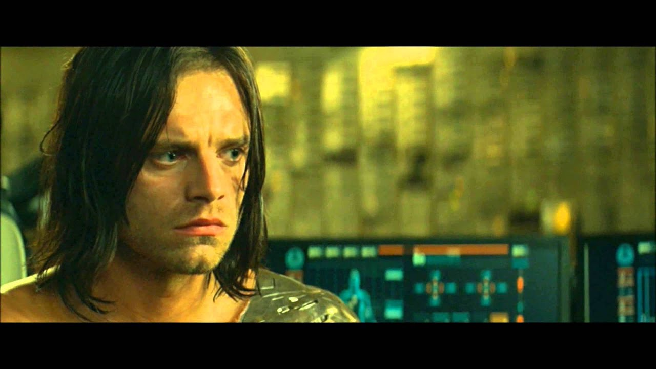 MKUltra Superstar: The Winter Soldier – Butterfly Language