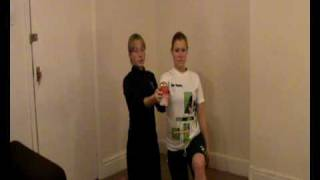 Download Rotator Cuff Exercises MP3 song and Music Video