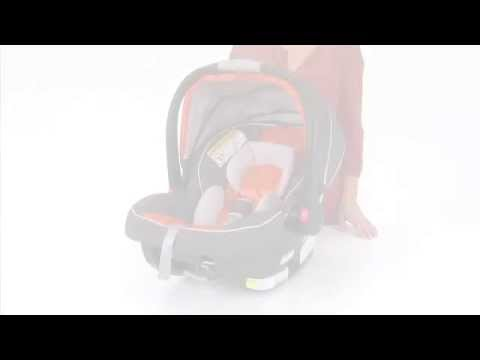 Graco - How To Check Expiration Date On Your Infant Car Seat
