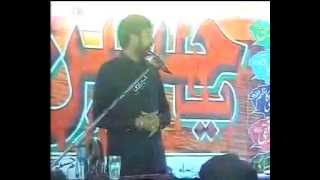 Zakir Waseem Abbas Baloch (Darbaar-e-Sham) Zakir Ch Ghazanfar Abbas Gondal Deowal