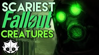 Top 6 Scariest Fallout Enemies
