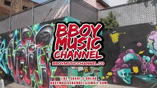 Campus N°8 - Les Requins | Bboy Music Channel 2021