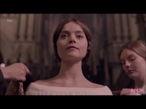 Victoria (ITV) Coronation [Zadok the Priest]