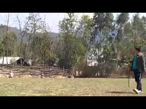 Gunfight between Manipur Police and NSCN(IM) at Satu-Aimol.