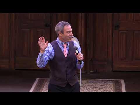 Comedian Mark Klein on travel