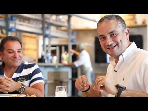 NoGarlicNoOnions in Dubai (Ibn Albahr Restaurant, Fady Haidar)