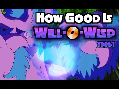 how good is will o wisp youtube rh youtube com