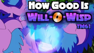How Good Is Will-O-Wisp?