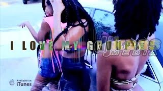 Laden - I Love My Groupies (Official Music Video) December 2013 | Dancehall