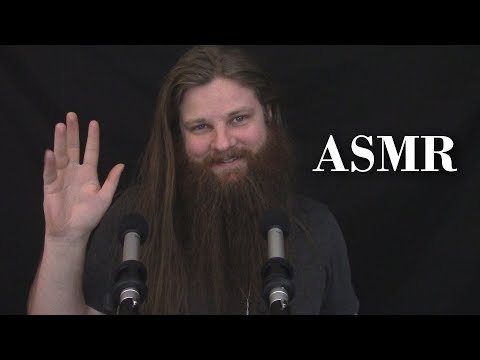ASMR Assorted Triggers with New Microphones
