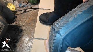 видео Где отремонтироваь обувь