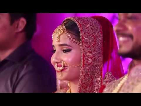 Aneesh greeshma wedding bands