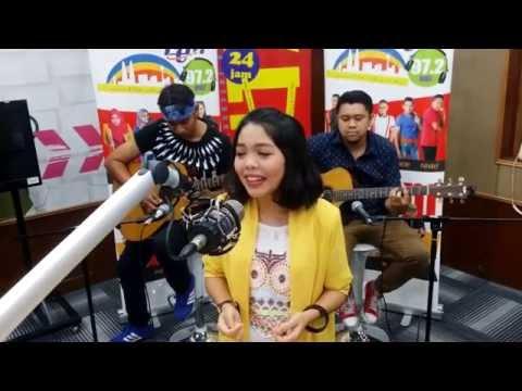 Bukan Dia - Syuhada | Jom Jam Akustik | 21 September 2016