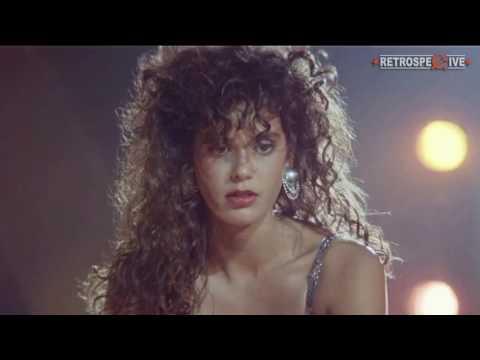 Teri Hatcher As A Katherine 'Kiki' Tango (From Tango & Cash) (1989)