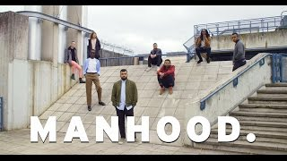 MANHOOD | TOPMAN x HUSSAIN MANAWER