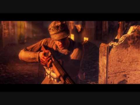 Call of Duty - список игр -
