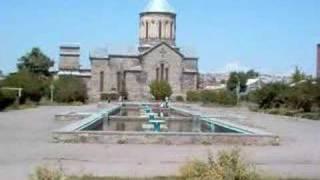 hzor hayastan armenia