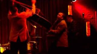 Wildfire Willie & The Ramblers - Wild one (Real wild child) (Berlin, May 13. 2011)