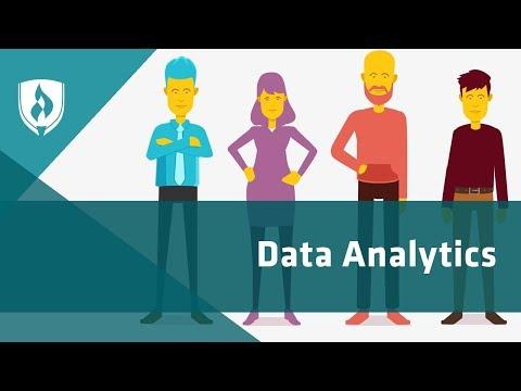 Data Analytics Bachelor's Degree at Rasmussen College
