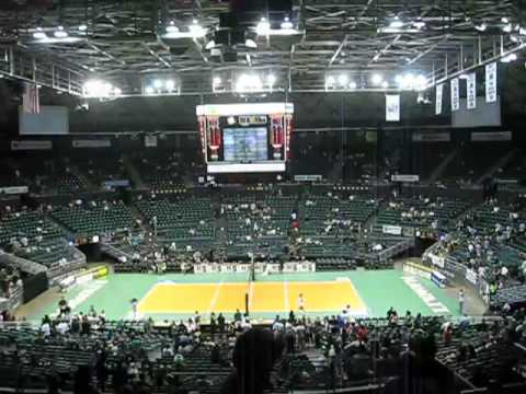 Stan Sheriff Center University Of Hawaii At Manoa Honolulu Oahu