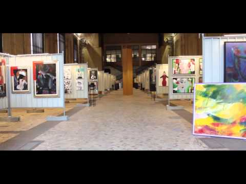 International Contemporary Art Expo 2015 Milano