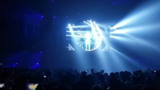 Transmission Thailand 2017 - The Lost Oracle
