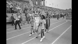 50 years after first games, Special Olympics aims for 'inclusion revolution' thumbnail