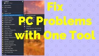 Fix PC Problems with One Tool