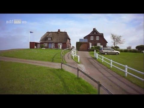 [Doku] Hallig Hooge - Die Nummer eins im Wattenmeer [HD]