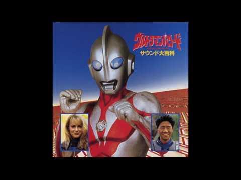 ウルトラマンパワード[OP] / 前田達也(cover)【Ultraman Powered】
