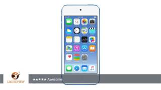 Apple iPod Touch 128GB Blue | Review/Test