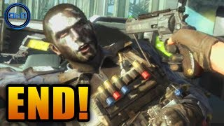 """Call of Duty: Ghosts Walkthrough (Part 18 END!) - Campaign Mission 18 """"THE GHOST KILLER"""" (COD Ghost)"""