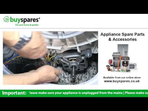 Indesit Washing Machine Problems >> How to Identify Hotpoint or Indesit Fault Codes | Doovi
