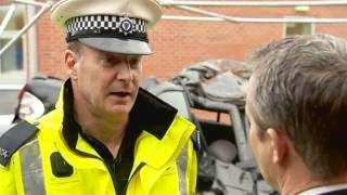 Channel 5 News uncovers worrying attitude to drink-driving in UK