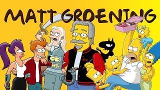 El humor de Matt Groening   Dando donde más duele