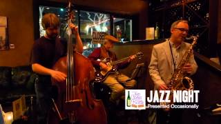 UJD| Jazz Around Town: Two Corks and a Bottle