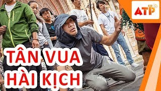 REVIEW TÂN VUA HÀI KỊCH - The New King of Comedy 2019