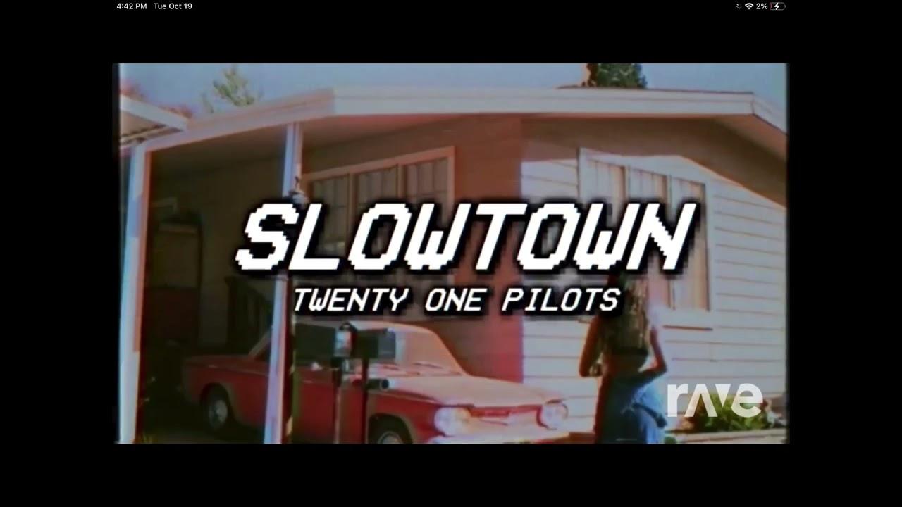 Slowtown Paradise (Slowtown And Paradise To Me) - Twenty One Pilots/Niko Moon Mashup