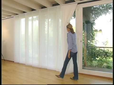 Curtains Ideas curtain panels ikea : Combined with 'Clic and easily mounted. The HF panel curtain ...
