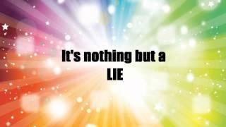 Simple Plan, Your Love Is A Lie Lyrics Mp3