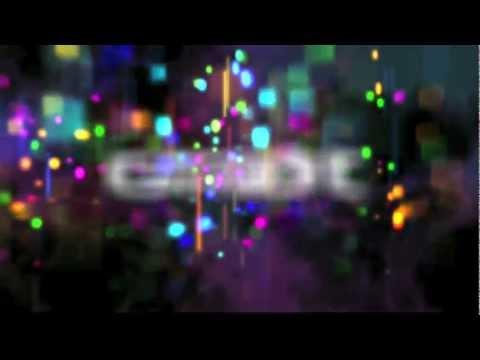 Ghost Color Fire 500 Laser RGB 500 mW DMX ILDA