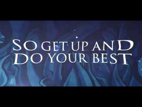 Ocean Depths - Take The Blame (LYRIC VIDEO)