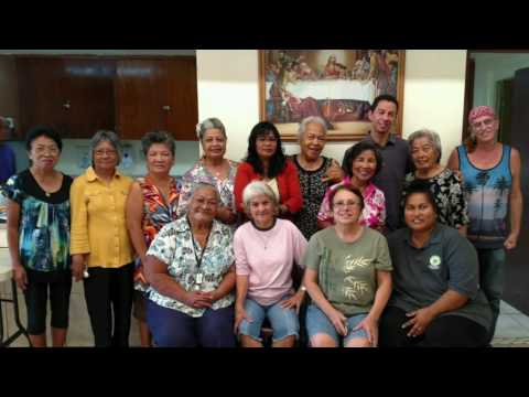 St. John the Baptist Catholic Church- Kalihi, HI
