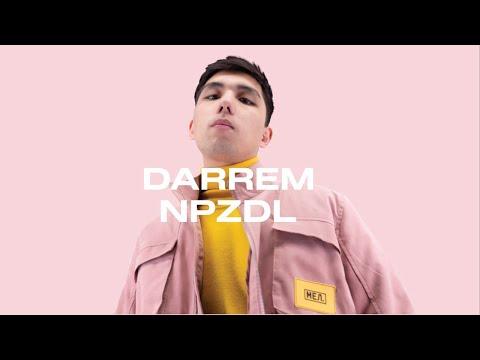 DARREM - Напиздел   õzen