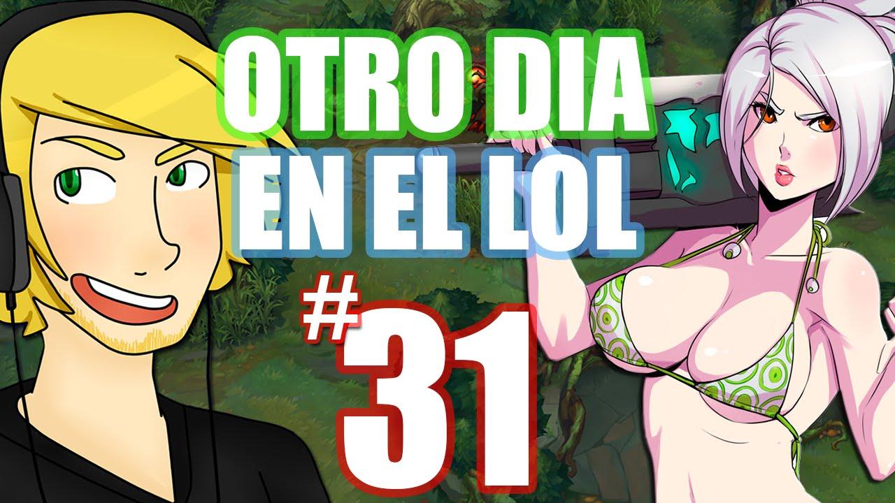 Download EINOOW | OTRO DIA EN EL LOL - #31