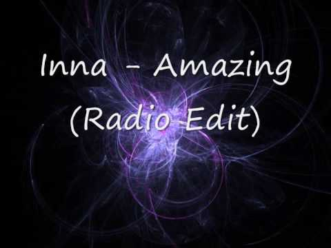 Inna Amazing Radio Edit