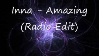 Inna Amazing Radio Edit