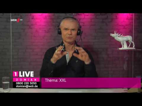 "Domian 2016-06-16 ""XXL"" HDTV"