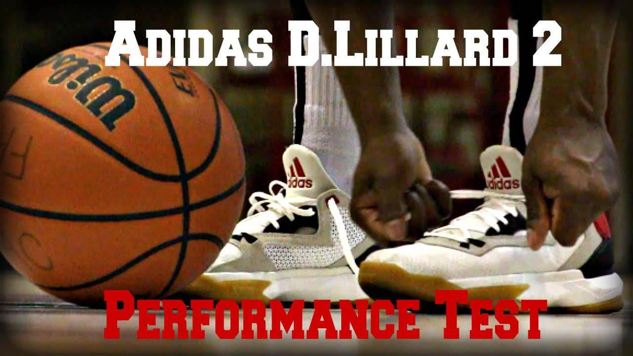 newest 8ecf4 5af5a D.Lillard 2 Performance Test (Feat. Subscribers!) - YouTube