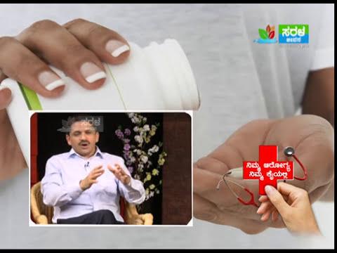 Food Expert, K.C. Raghu, Seg on Calcium foods and Tablets